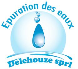 DELEHOUZE sprl Traitement des eaux Retina Logo